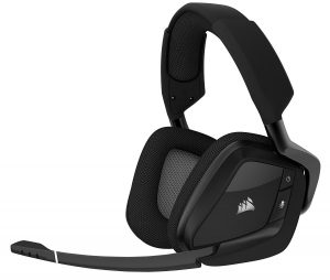 wireless gaming headsets