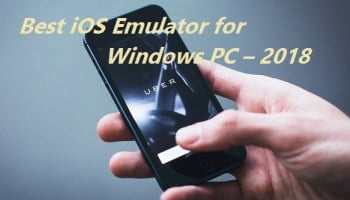 Top 6+ IOS Emulator for Windows 2019 - ThinkGeeks