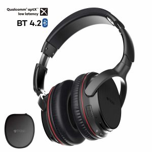 TROND Bluetooth V4.2 Headphones