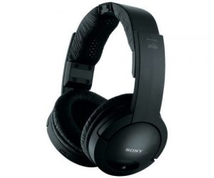 Sony MDRRF985RK Wireless RF Headphone