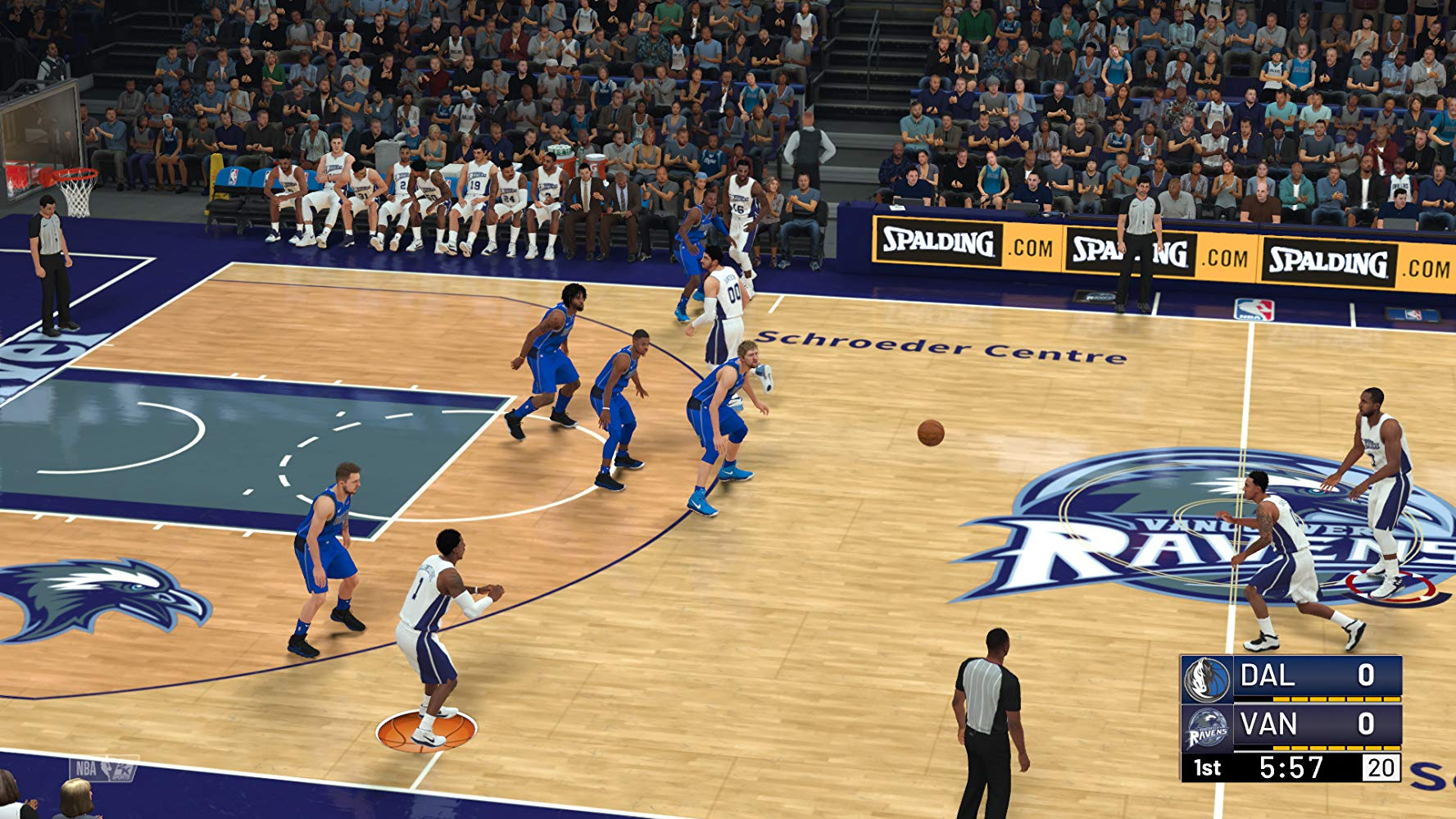 NBA 2K19 APK and MOD Version for Android