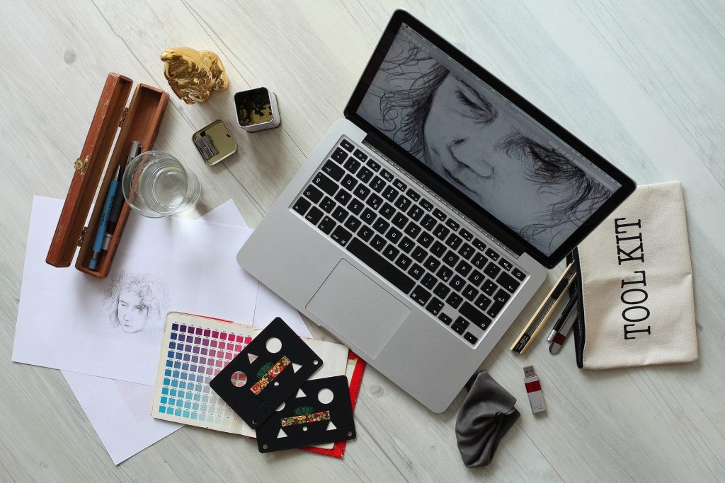 The best laptop for artists and drawing